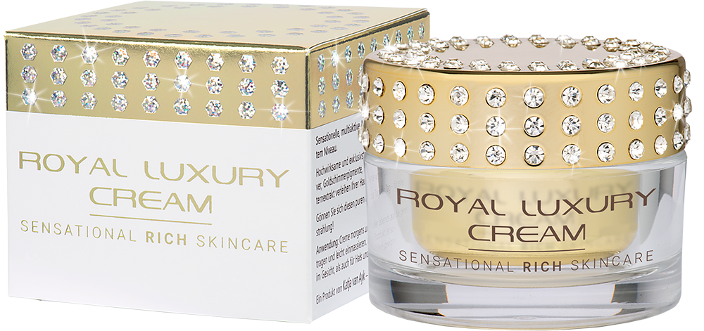 Royal Luxury Cream
